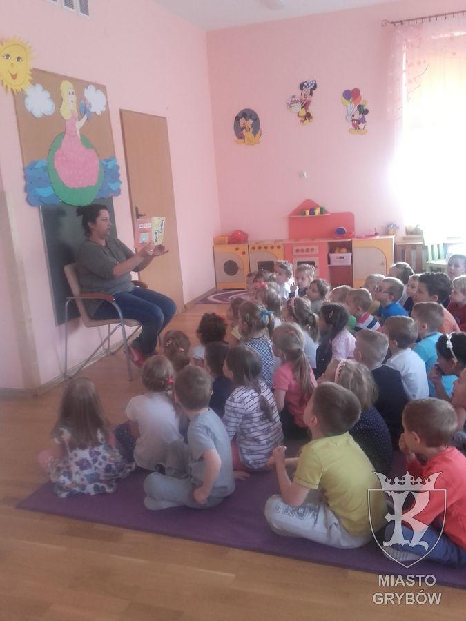 2017-04-02: Międzynarodowy Dzień Książki dla Dzieci