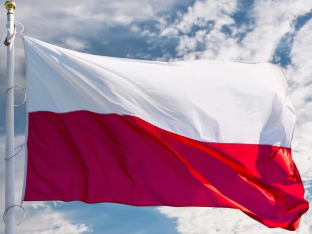 """Dzień Flagi """"Biało-Czerwona"""""""
