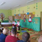 """2017-04-14: """"Wielkanocny Zajączek"""" w grupie Pszczółek"""