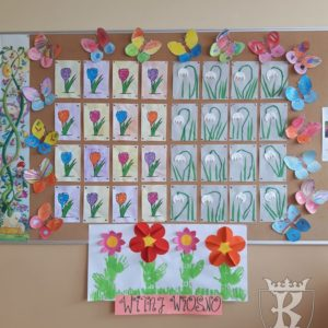 """2017-03-20/28: """"Zielony Dzień"""" - powitanie wiosny w przedszkolu"""