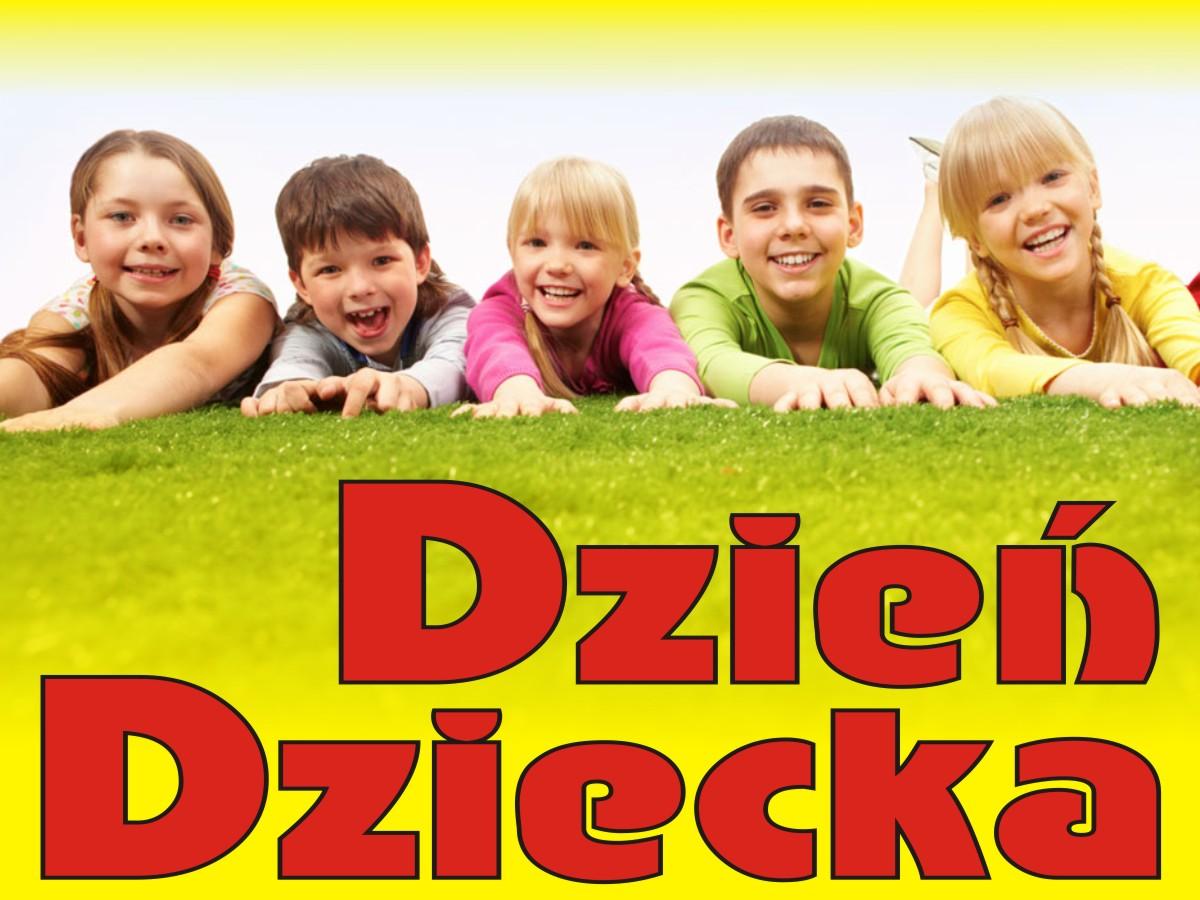Międzynarodowy Dzień Dziecka na Orliku