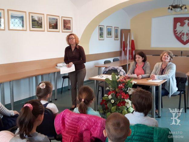 """2017-05-15 Eliminacje konkursu """"O ptakach, psiakach i innych zwierzakach"""""""