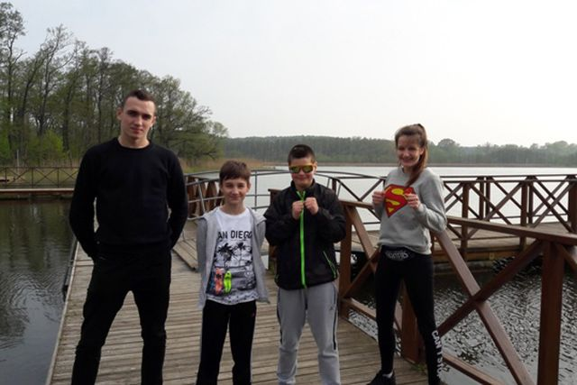Mistrzostwa Polski kadetów i juniorów w kickboxingu