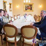 2017-05-05: Miasto Grybów z unijnymi pieniędzmi na kulturę