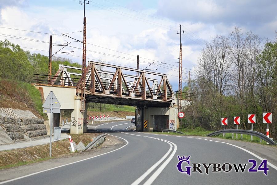 Kolejowe remonty za ponad 50 mln zł na odcinku Grybów – Kamionka