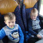2017-05-05: Wycieczka do Kopalni Soli w Wieliczce