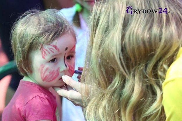 2017-06-01: Dzień Dziecka na grybowskim Orliku