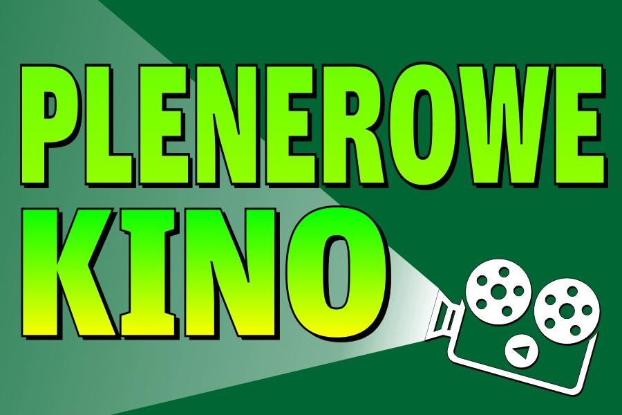Wakacje 2017: Plenerowe kino