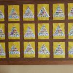 Zrealizowane projekty edukacyjne w przedszkolu