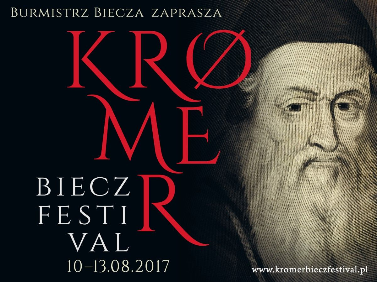 Kromer Biecz Festival