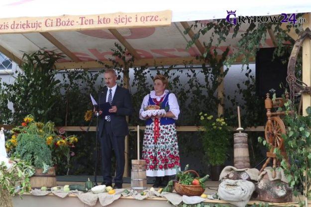 2017-08-27: Dożynki osiedla Biała Wyżna