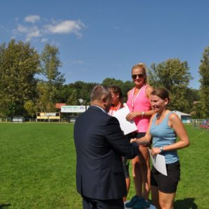 2017-09-09: Jesień Grybowska 2017 - II Bieg Grybowiaka