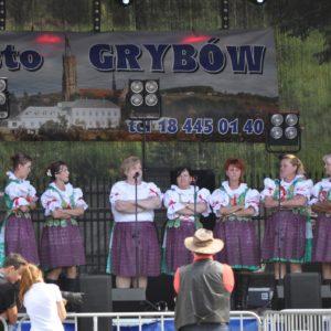 """2017-09-09: Jesień Grybowska 2017 - Występ Grupy Śpiewaczej """"Cemjata"""""""