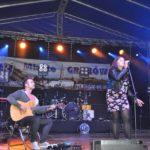 2017-09-09: Jesień Grybowska 2017 - Koncert Diany Dunckovej