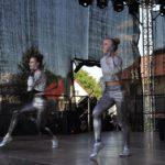 """2017-09-09: Jesień Grybowska 2017 - Występ zespołów """"Explosion Juniors"""" i """"Explosion Adults"""""""