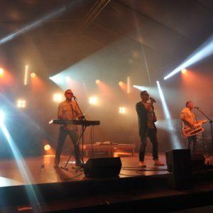 """2017-09-10: Jesień Grybowska 2017 - Koncert zespołu """"Fanatic"""""""