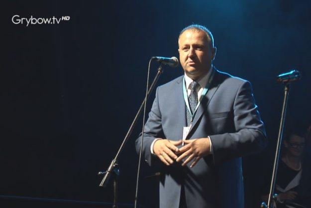 2017-09-10: Jesień Grybowska 2017 - Dzień drugi