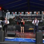 2017-09-09: Jesień Grybowska 2017 - Koncert zespołu Hass Band