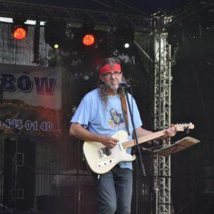 """2017-09-09: Jesień Grybowska 2017 - Koncert zespołu """"Klena & Klenoty"""""""