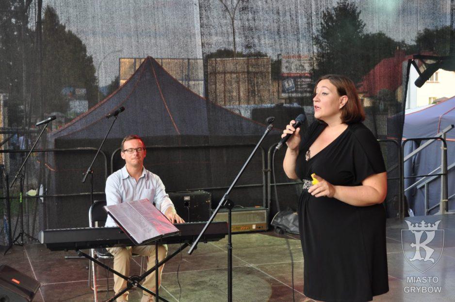 2017-09-10: Jesień Grybowska 2017 - Koncert Katky Koscovej