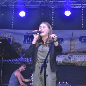 2017-09-09/10: Jesień Grybowska 2017 - Koncert Gabrieli Motyka