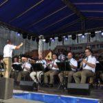 2017-09-10: Jesień Grybowska 2017 - Koncert Orkiestry Reprezentacyjnej Straży Granicznej zNowego Sącza