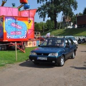 2017-09-10: Jesień Grybowska 2017 - III Zlot Pojazdów Zabytkowych
