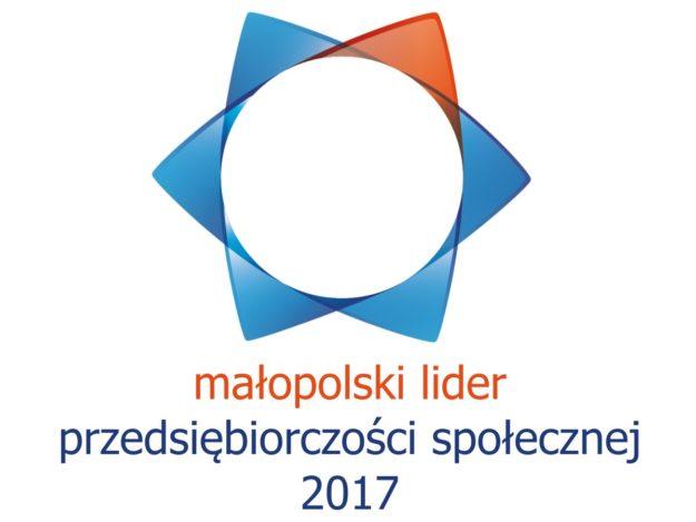 Małopolski Lider Przedsiębiorczości Społecznej 2017