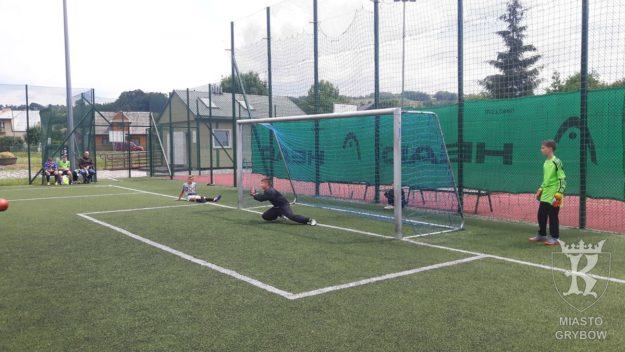 2017-07-06: Wakacyjny Turniej Piłki Nożnej dla podstawówek