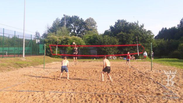 2017-07-22/23: Wakacyjne Turnieje Piłki Plażowej