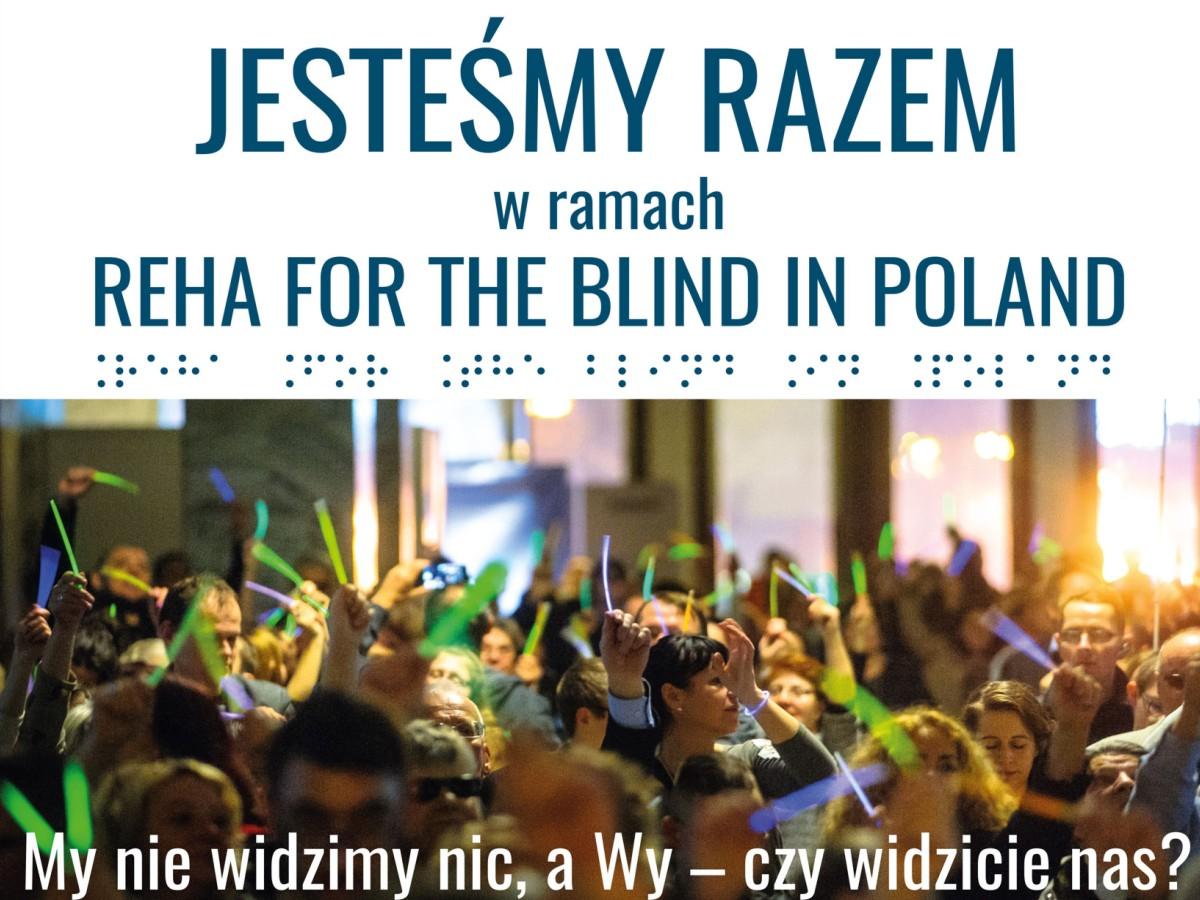 Małopolska Gala REHA