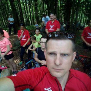 2017-07/08:Podsumowanie wakacji z Grybowskim Sokołem