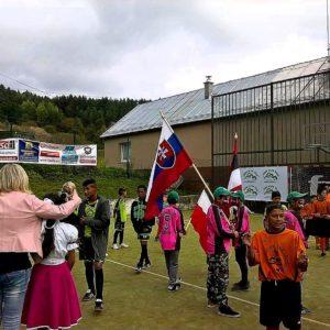 2017-10-06/07: Międzynarodowy Turniej Piłkarski