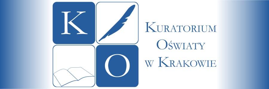 Logo: Kuratorium Oświaty w Krakowie