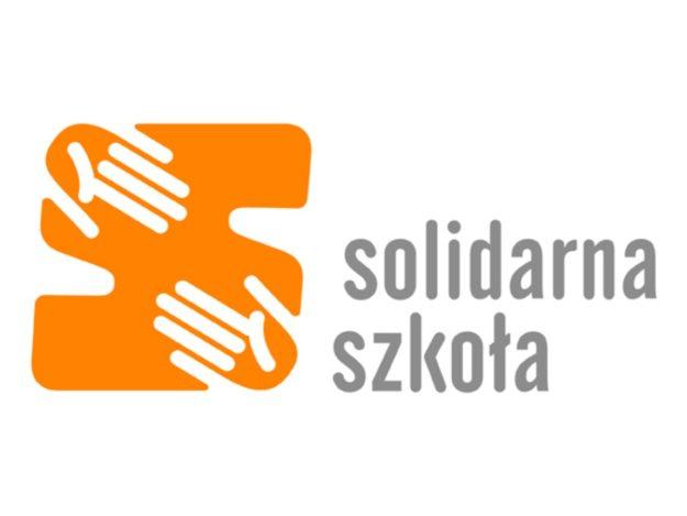 Logo: Solidarna Szkoła
