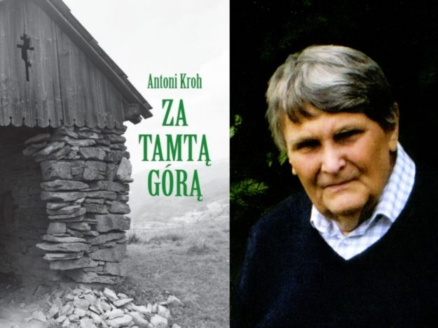 Spotkanie autorskie z Antonim Krohem
