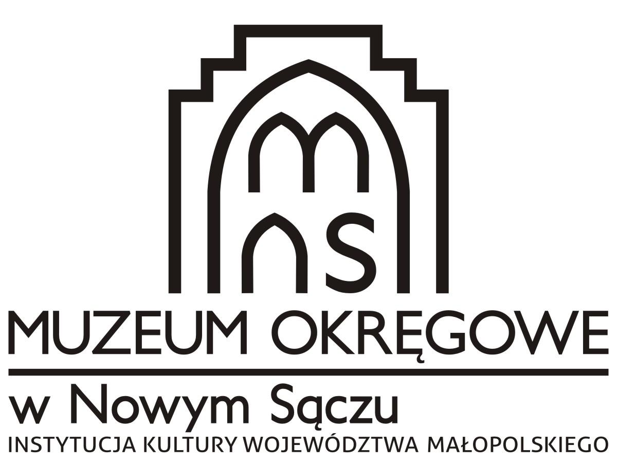 Logo: Muzeum Okręgowe w Nowym Sączu