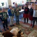 2017-11-24: Święto Pluszowego Misia