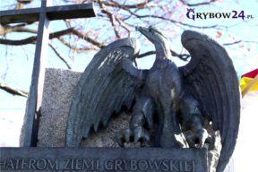 2017-11-12: Zakończenie sezonu PTG SOKÓŁ w Grybowie oraz zawody strzeleckie