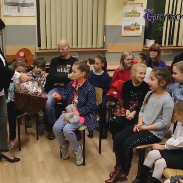 2017-11-24: Społeczne Ognisko Muzyczne w Grybowie rozpoczęło działalność!