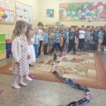 2017-11-30: Andrzejkowe wróżby w przedszkolu