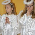 """2017-12-18: Jasełka dla byłych pracowników S.H.P. """"Składnica"""" w Grybowie"""