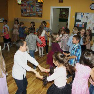 2017-11-28: Zabawa andrzejkowa w SP2
