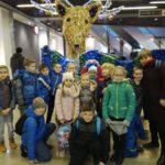 2017-12-06: Mikołajki w Szkole Podstawowej Nr 2 w Grybowie