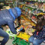 "2017-12-08: Akcja charytatywna ""Serce- Sercu"""