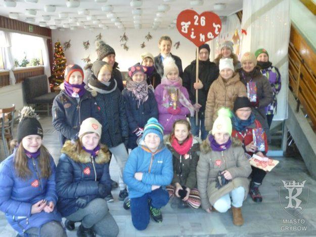 2018-01-14: 26 Finał Wielkiej Orkiestry Świątecznej Pomocy