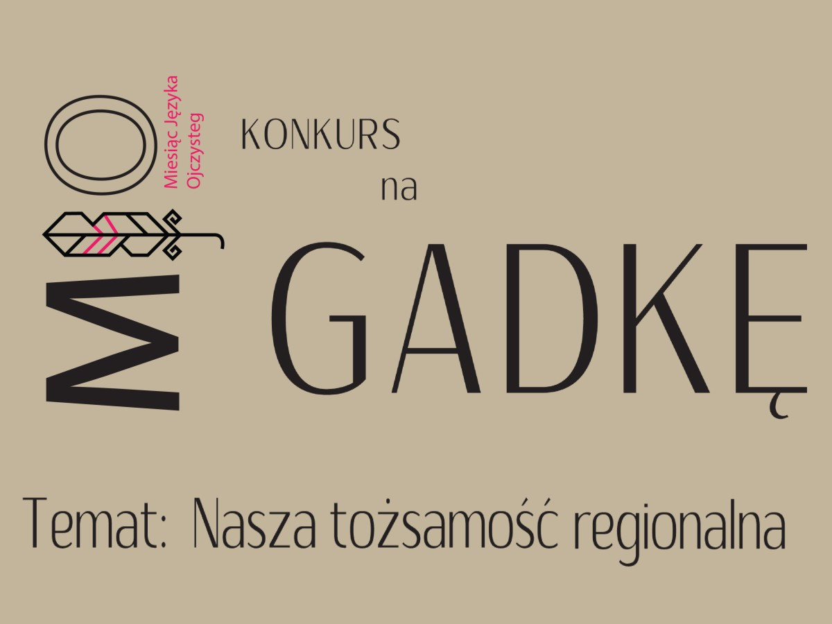 "III edycja ""Konkursu na gadkę"""