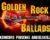 "Konkurs piosenki angielskiej ""Golden Rock Ballads"""