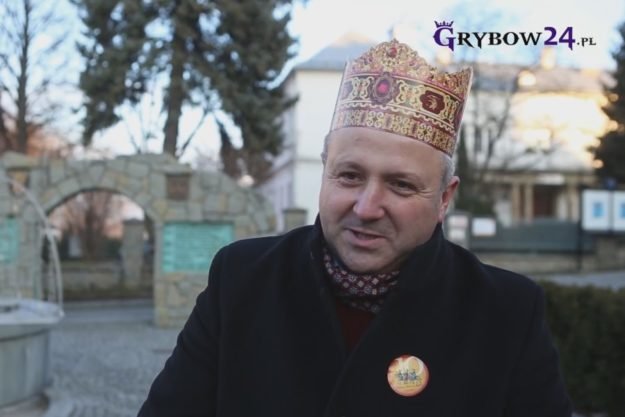 2018-01-06: II Grybowski Orszak Trzech Króli