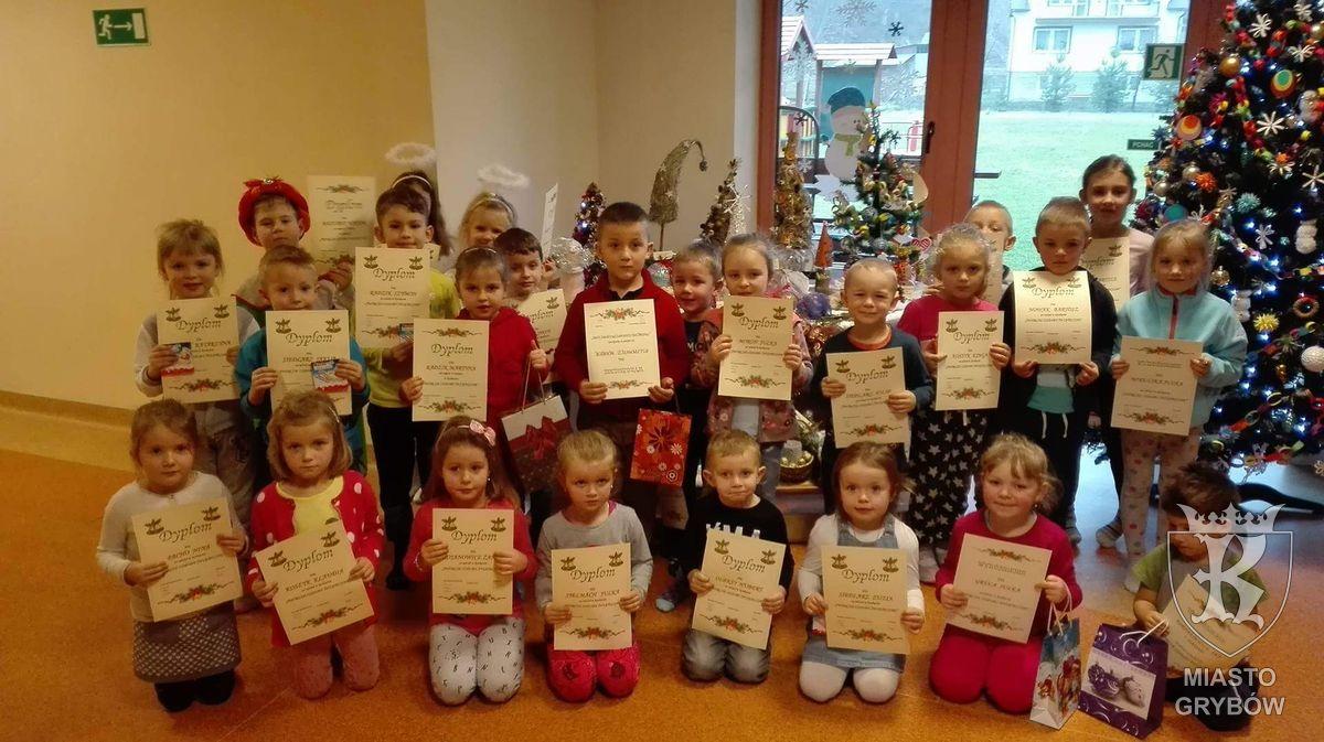 """2018-01-11: Konkurs """"Twórcze ozdoby świąteczne"""""""